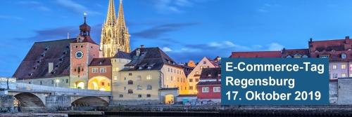 E-Commerce-Tag Regensburg 17.10.2019