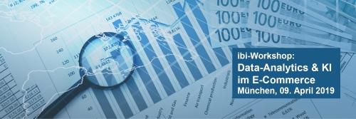 Data-Analytics & KI im E-Commerce