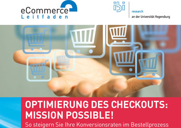 Studie:  Optimierung des Checkouts – Mission possible!