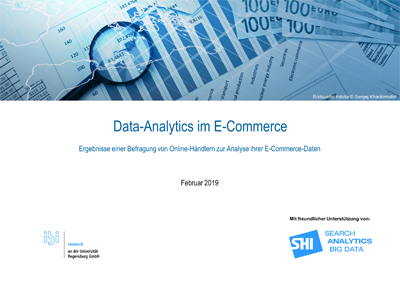Studie: Data-Analytics im E-Commerce