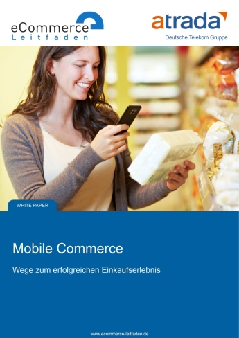 Studie: White Paper M-Commerce