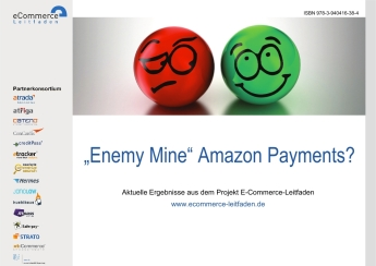 "Studie:  ""Enemy Mine"" Amazon Payments?"