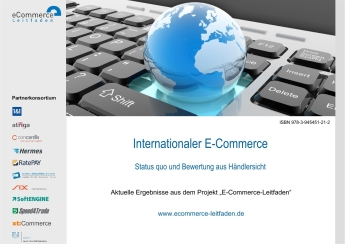 Studie:  Internationaler E-Commerce