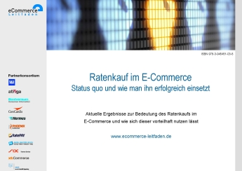 Studie: Ratenkauf im E-Commerce