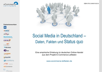 Studie:  Social Media in Deutschland
