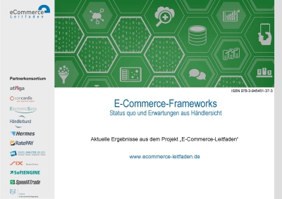 Studie: E-Commerce-Frameworks