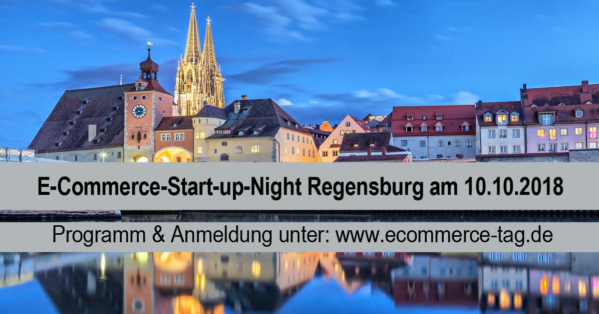 Ups Regensburg